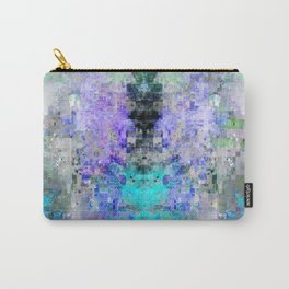 glitch cloud 10. Carry-All Pouch