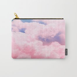 Candy Sky Carry-All Pouch