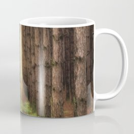 A Morning Walk Coffee Mug