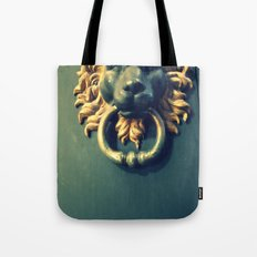 Even if there isn't any Narnia. Tote Bag