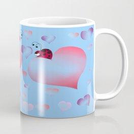 So In Love Coffee Mug