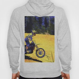 Riding Hard - Moto-x Champion Hoody
