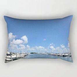 Coconut Grove Rectangular Pillow