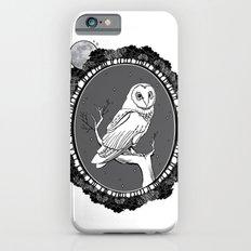 Night Owl Oval Slim Case iPhone 6s