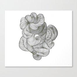 untitled.  Canvas Print