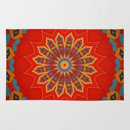Temple Dreaming Rug