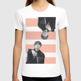 Double Deeks T-shirt