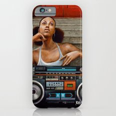 Summer In The City iPhone 6s Slim Case