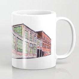 DARLING BROTHERS FOUNDRY LTD. Coffee Mug