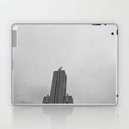 Laugarneskirkja Laptop & iPad Skin