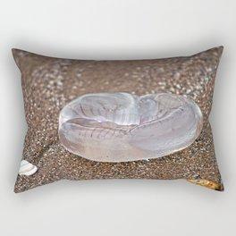 Jelly Egg  Rectangular Pillow