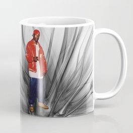 Big L  Coffee Mug