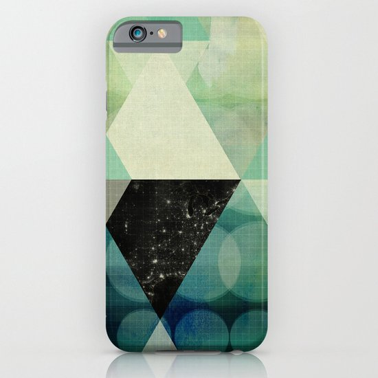 GEOMETRIC 003 iPhone & iPod Case