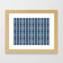 La PERLA Framed Art Print