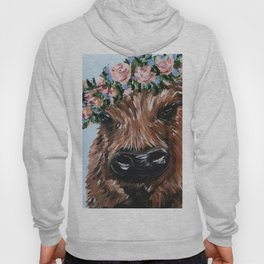 henry the highland and the best friend Hoody