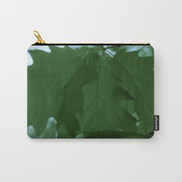 The Mighty Red Oak! Carry-All Pouch