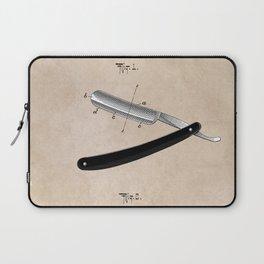 patent Razor Laptop Sleeve