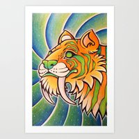 I See Stars In Your Eyes Art Print