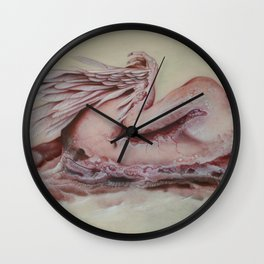 Shutdown Wall Clock