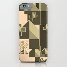 Phallic Attachment Slim Case iPhone 6s
