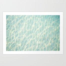Ultra Clarity Art Print