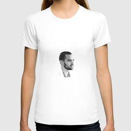 Jackson Avery T-shirt