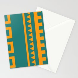Indian Designs 156 Stationery Cards