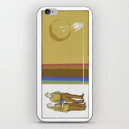 The Tenderlies iPhone Skin
