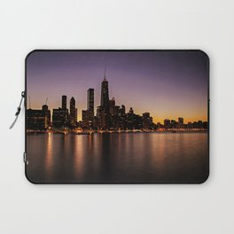 Chicago Skyline - new! Laptop Sleeve