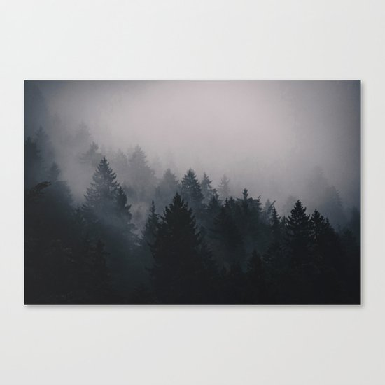 Opening Dimensional Canvas Print
