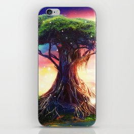 Ori and the Blind Forest iPhone Skin