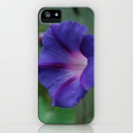 Morning in All Its Glory iPhone Case