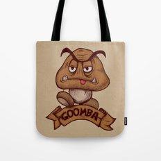 Goomba Tote Bag