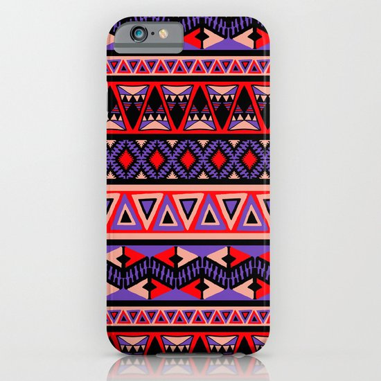 Neo Tribal iPhone & iPod Case