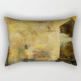 The tank Rectangular Pillow