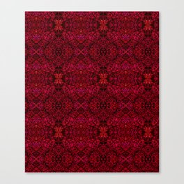 Persian rugs Canvas Print