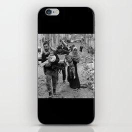 Syrian iPhone Skin