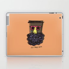 Mr.Americano Laptop & iPad Skin