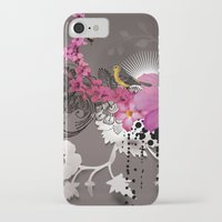 romantic iPhone & iPod Cases featuring Romantic by Million Dollar Design