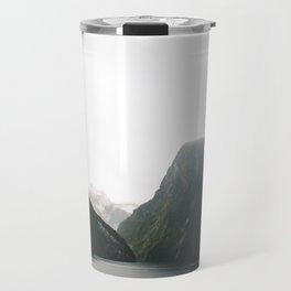 Doubtful Sound Travel Mug