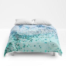 NATURAL SEA ART Comforters