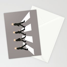 Cantina Road Stationery Cards