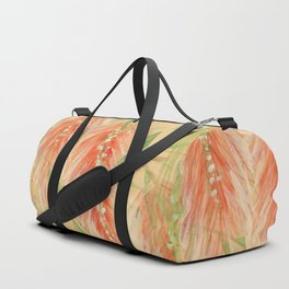 red weeping willow Duffle Bag
