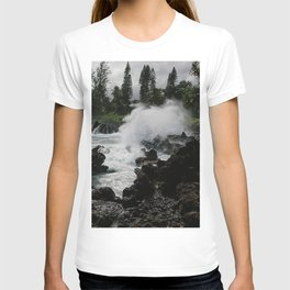 Almost to Hana T-shirt