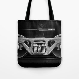 have oil will travel Tote Bag