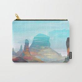 On another planet 2 Carry-All Pouch