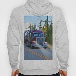 Trans Canada Trucker Hoody