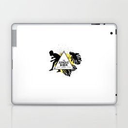 The Jungle Book - Mowgli Laptop & iPad Skin