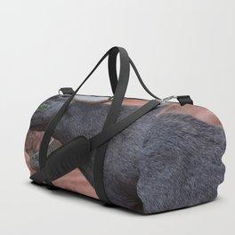 Breakfast - Valley of Fire Resident Duffle Bag