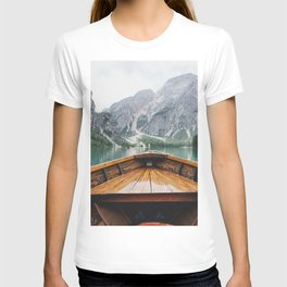 Live the Adventure T-shirt